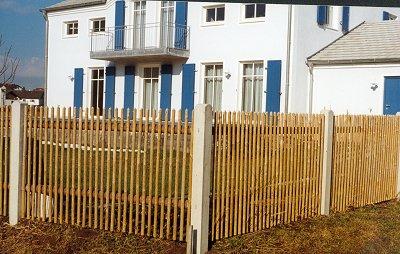 Zaun Für Garten ist nett stil für ihr haus design ideen